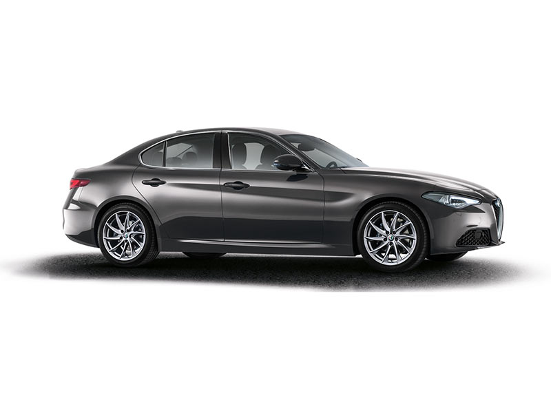 Alfa Romeo Giulia 2.0 AT 200pk Super