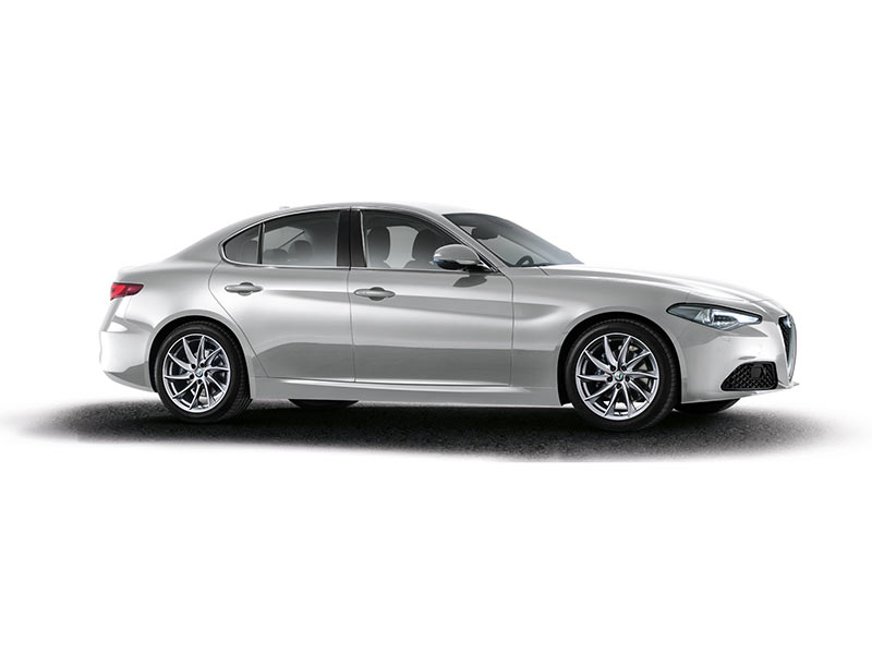Alfa Romeo Giulia 2.2 AT 150pk Super