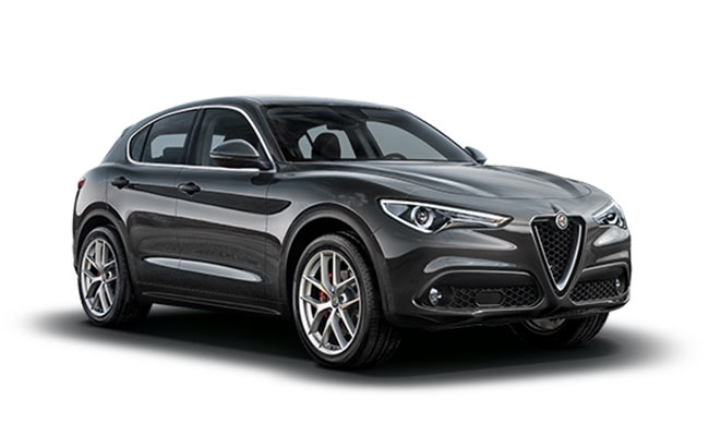 Alfa Romeo Stelvio 2.0T AT 280pk Super AWD