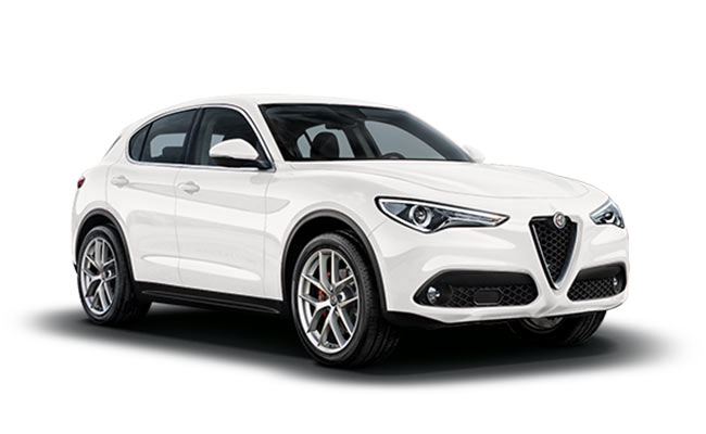 Alfa Romeo Stelvio 2.2 AT 180pk Super